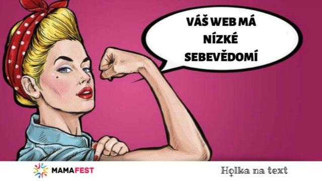 Mamafest 2019 - Monika Trojanová