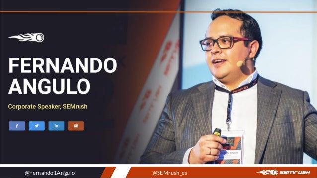 @Fernando1Angulo @SEMrush_es
