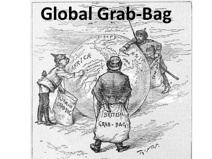 """critique of imperialism in a passage Imperialism and the race for colonies will work with their group to answer the questions to the first passage, """"imperialism: a german perspective."""