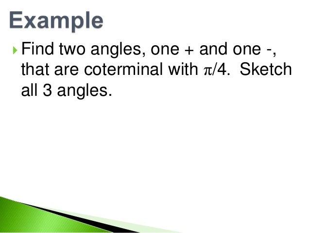 7 1 measurement of angles