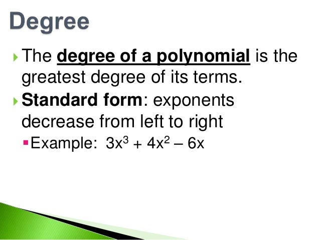 7-1-polynomials-6-638 Quadratic In Form Polynomials Examples on vs cubic, formula for, tschirnhaus transformation, formula finding zero, graphing shapes, extrema domain range,