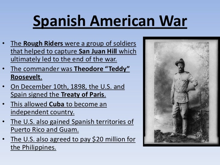 72 spanish american war – Spanish American War Worksheet