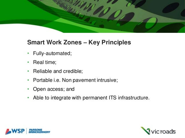 Vicroads Travel Time Information