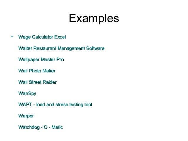 Examplesu2022 ...  Application Examples