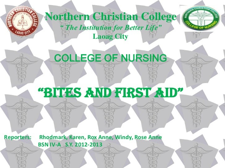 "Northern Christian College                    "" The Institution for Better Life""                               Laoag City ..."