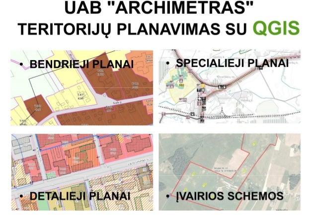 L. Byla. Teritorijų planavimas su QGIS. GIS - paprasta ir atvira 2015.