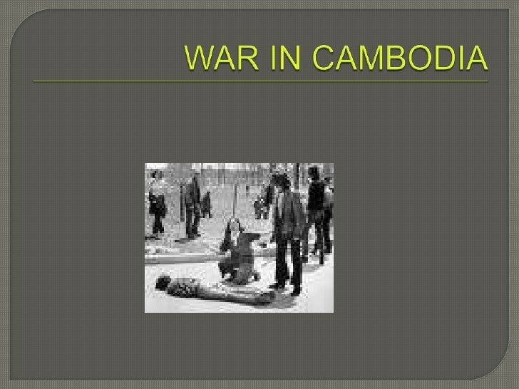 cambodia by james fenton James fenton: james fenton, english poet and journalist who was remarked upon for his facility with a wide variety of verse styles and for the liberal political views.