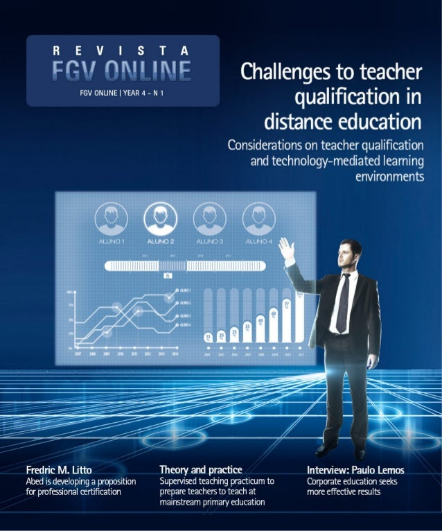 Revista FGV Online Year 4 – Number 1 – July 2014 ISSN 2179-8729