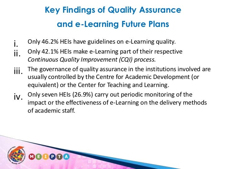 assurance of learning Assurance of learning process and cycle  prior to the start of each semester,  the aol team identifies a selection of program learning objectives to commence .