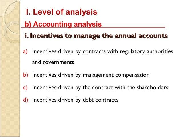 limitations of ratio analysis pdf