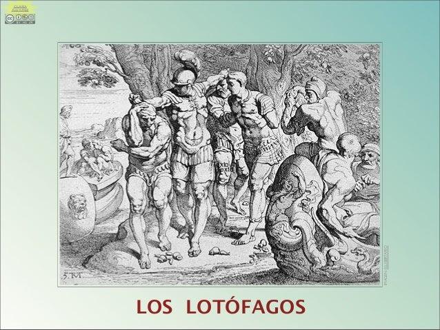 LOS LOTÓFAGOS IMAGEN:ELLIBERTARIO Texto Texto CLARA ÁLVAREZ