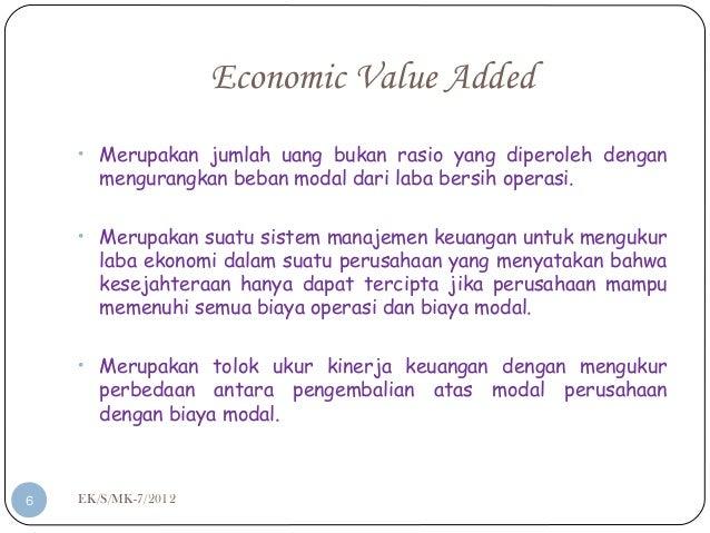 7 market value added dan economic value added. Black Bedroom Furniture Sets. Home Design Ideas