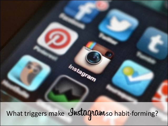 What  triggers  make                                                 ...