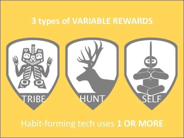 SEARCH  FOR SOCIAL  REWARDS TRI