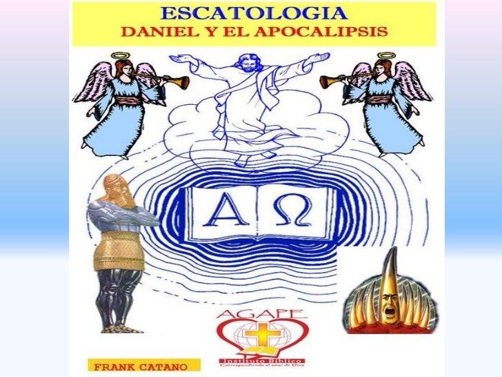 LOS PRIMEROS 6 SELLOS   Apocalipsis capitulo 6
