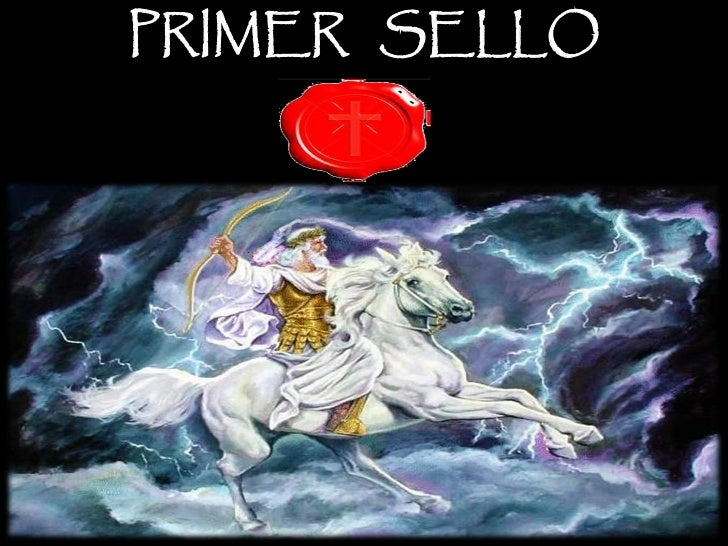 6:4 Y salió otro caballo, bermejo; y al que lomontaba le fue dado poder de quitar de la tierra la paz, y que se matasen un...
