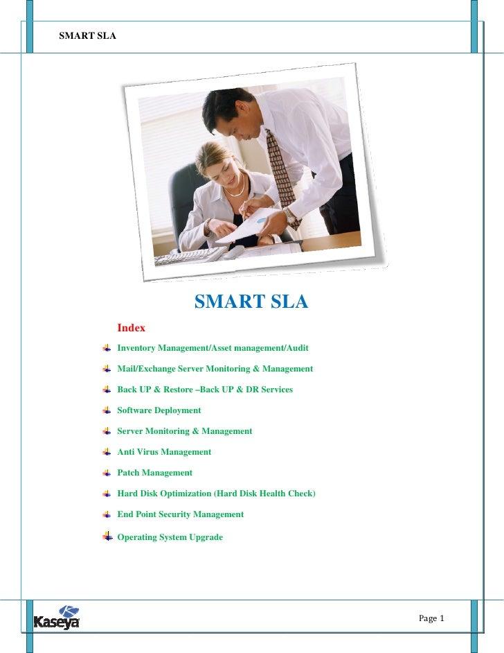 7.smart sla