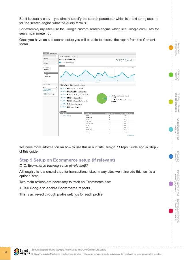 7 steps-google-analytics-guide-smart-insights