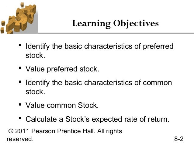 stock valuation and risk Chapter 11 stock valuation and risk questions 1 explain the use of the price-earnings ratio for valuing a stock answer: investors can value a stock by applying.