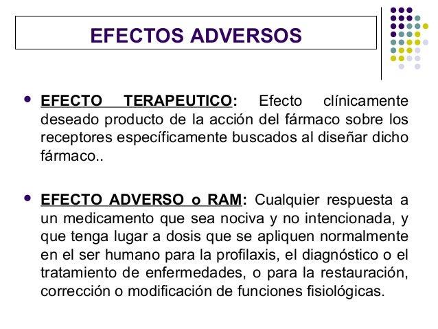 Efectos secundario clomid