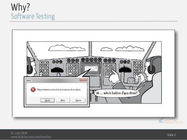 Software Engineering - chp7- tests Slide 2