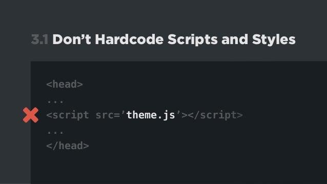 wp_enqueue_script('jquery' ); functions.php