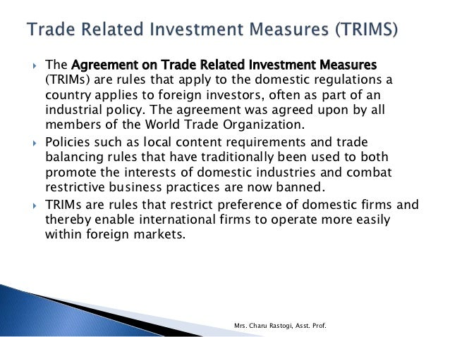 7 trade laws bilateral and multilateral trade agreements world tra 18 the agreement platinumwayz