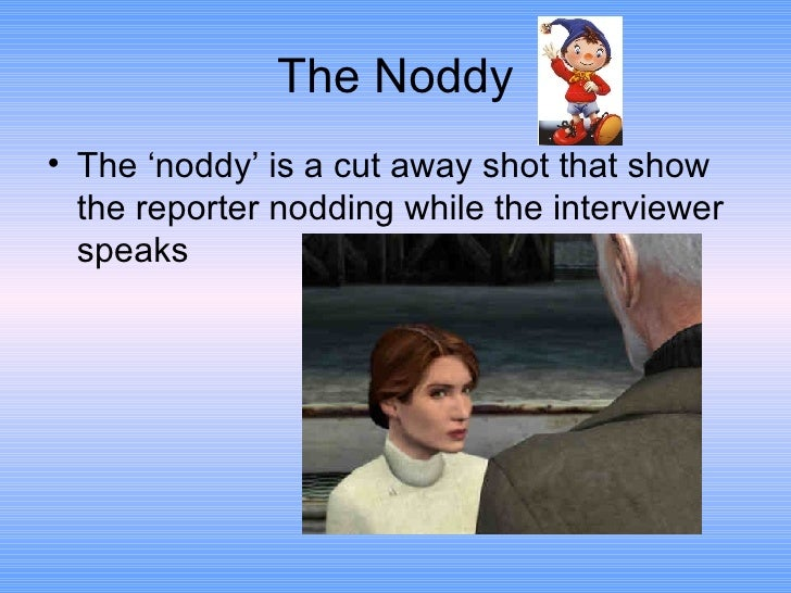 noddy shot