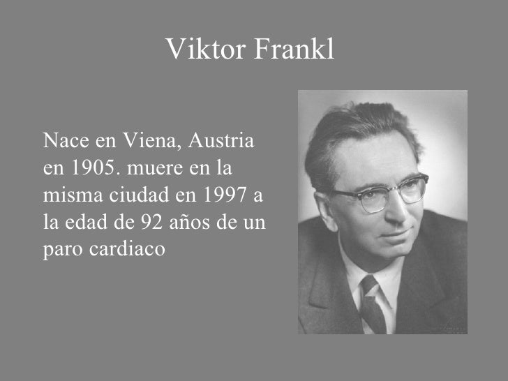 FRANKL LOGOTERAPIA DOWNLOAD