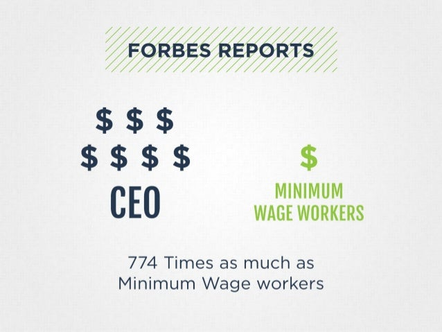 2010 – US Congress directed SEC to require public companies to provide information on ratio of CEO pay to average employee...