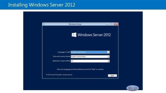 cours complet windows server 2012 pdf