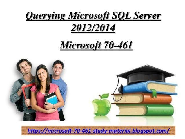 Download ebook training (exam 70-461) kit