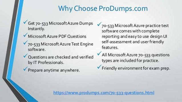 70 533 EXAM DUMPS PDF DOWNLOAD