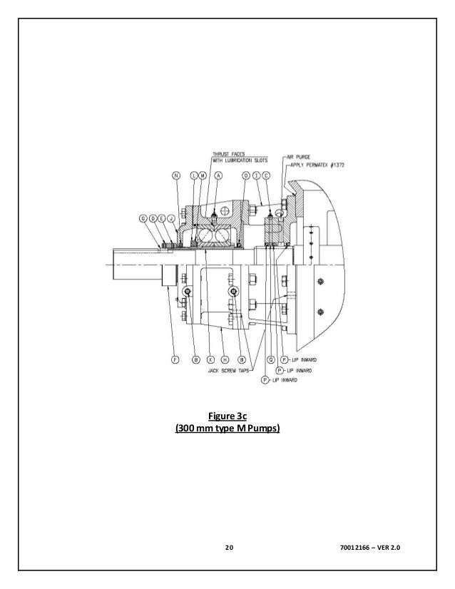 70012166 Fk Pump Manual