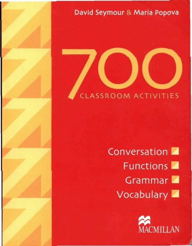 700 classroom activities macmillan. Black Bedroom Furniture Sets. Home Design Ideas