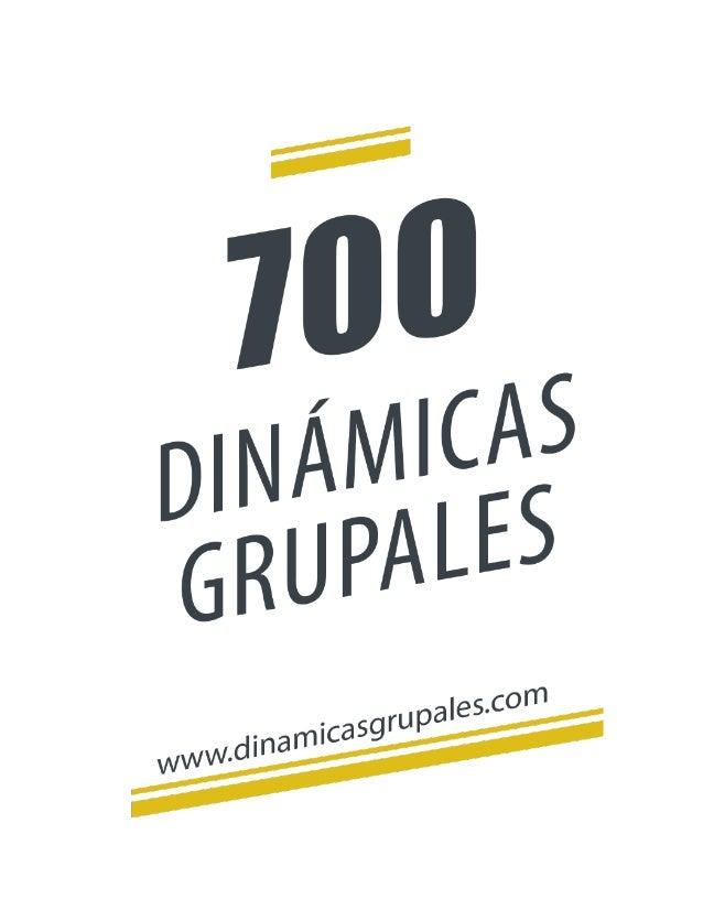 700 Dinamicas