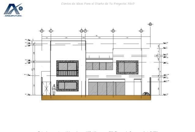 700 planos de casas for App planos casa