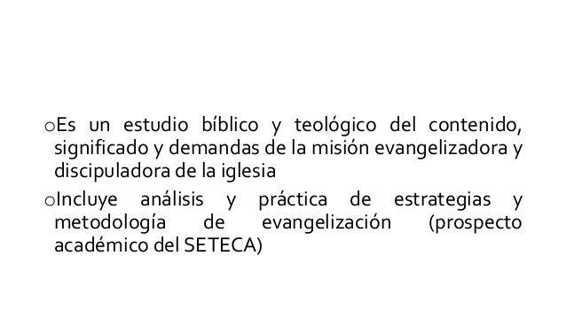 701 l evangelismo y discipulado Slide 3