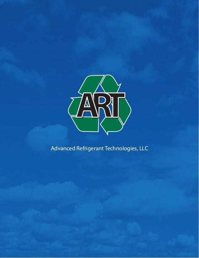 ART RS-45 Brochure