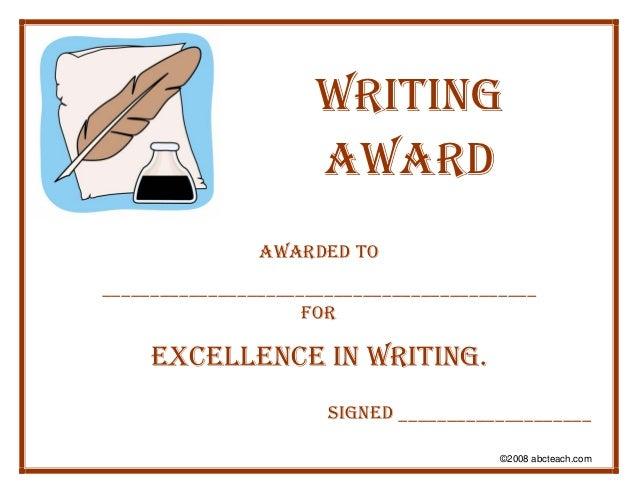 International Arbitration Award Writing - Award Writing Exam