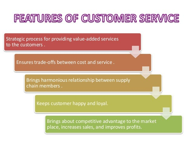 relationship between customer service and logistics 2017-10-13  analysis of customer relationship marketing in  was to examine the relationship between db schenker logistics  of customer relationship, service.