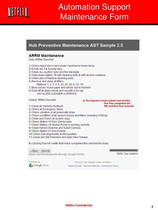 Automation Maintenance Form 2014 (4)