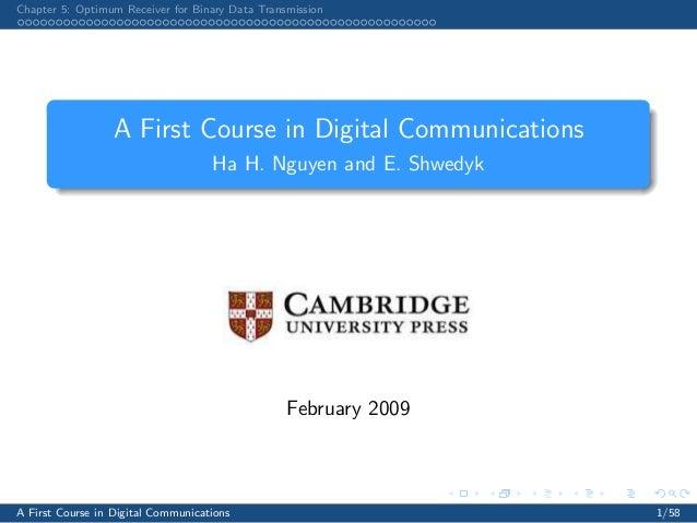 7076 chapter5 slides rh slideshare net Communication Board Communication Board