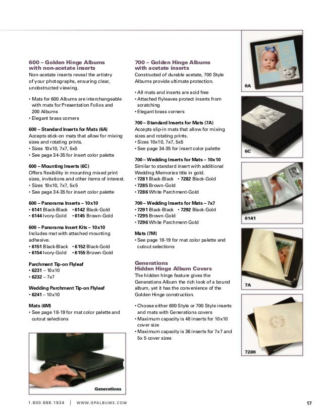 Engraving Available Professional 10x10 black Wedding Photo Album With 40 Mats