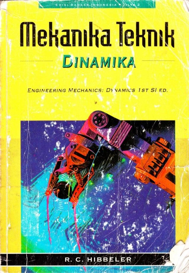 Pdf teknik buku mekanika