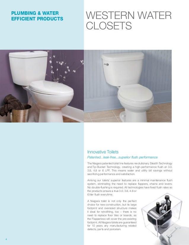 Niagara Conservation® Supply Tube Assembly For Niagara Toilets