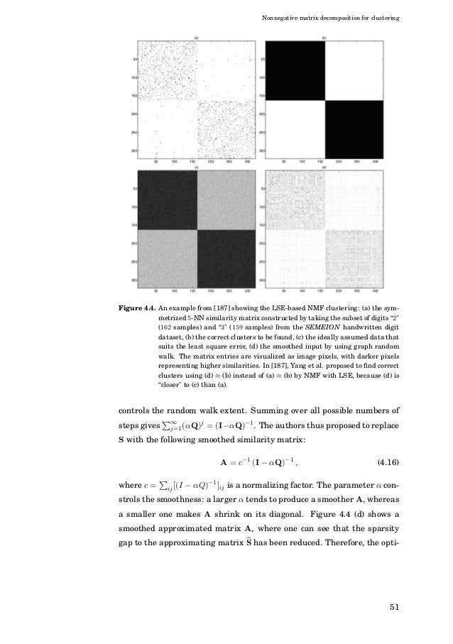 Graph clustering by flow simulation phd thesis