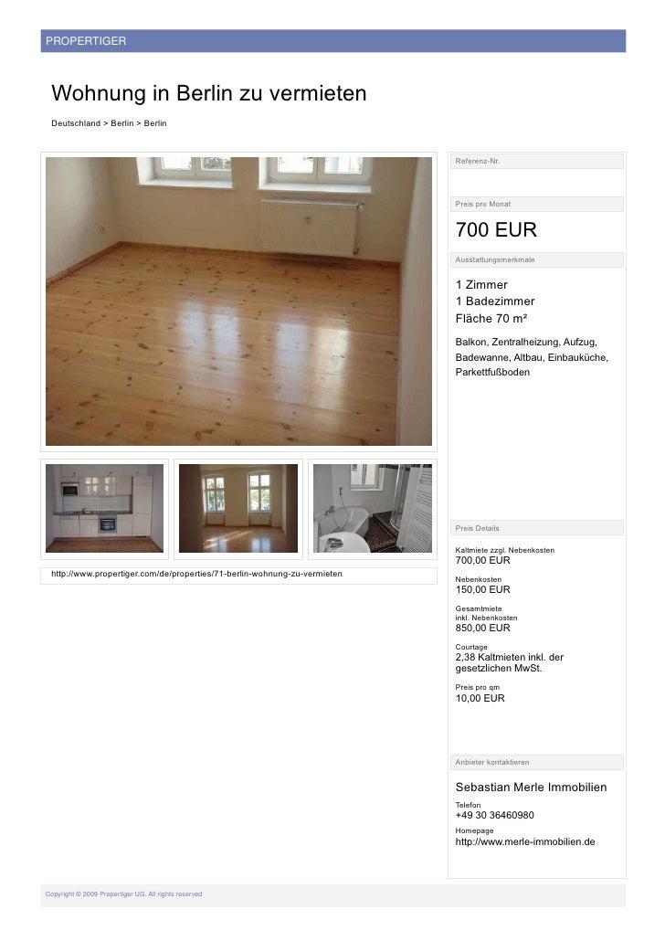 Wohnung zu vermieten for Zu vermieten wohnung