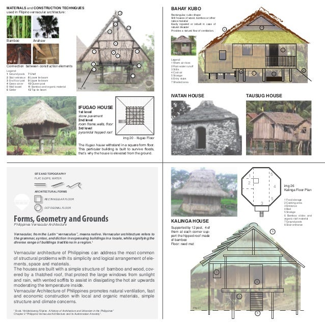 Vernacular architecture roof the xhosa vernacular R house architecture research office