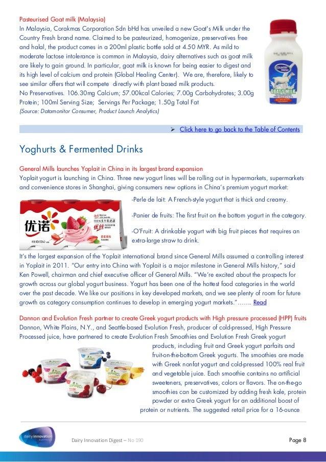 Dairy Innovation Digest 190 July 2015 FINAL